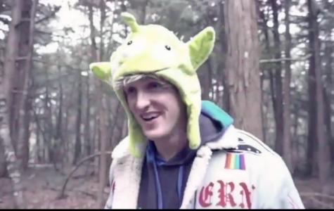 "Logan Paul's Suicide Forest Video: ""I'm simply here to apologize"""