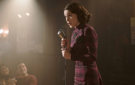 TV Review: The Marvelous Mrs. Maisel