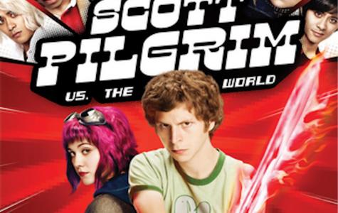PatPod: Scott Pilgrim vs. The World