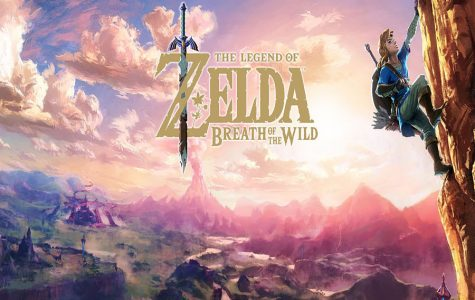 Breath of the Wild: Hold Your Breath or Play the Game?
