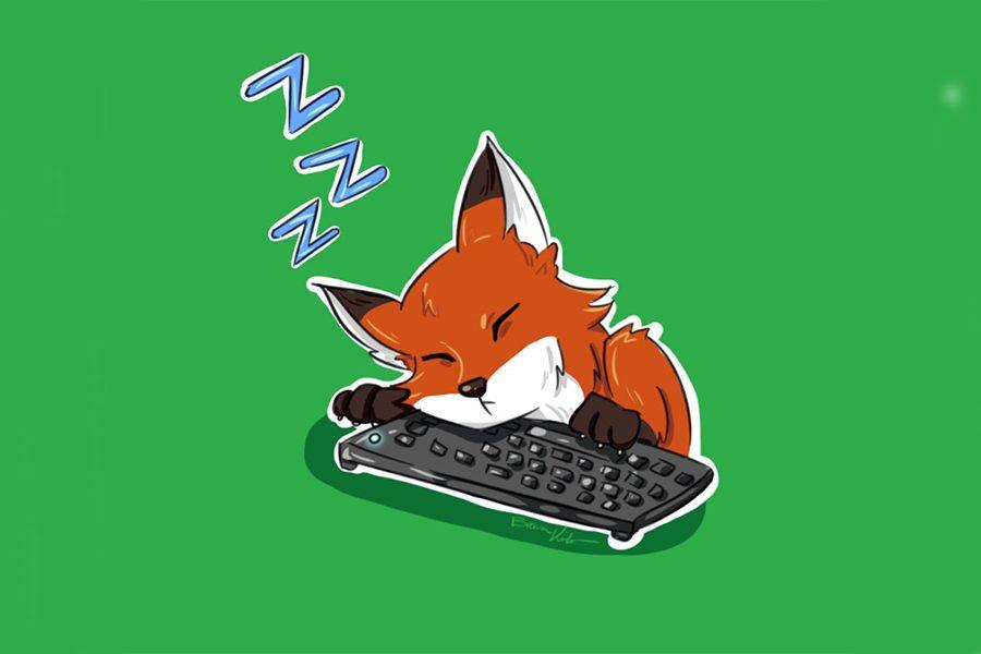Dear Fox