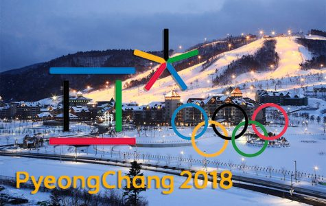 Gearing Up for the 2018 Winter Olympics
