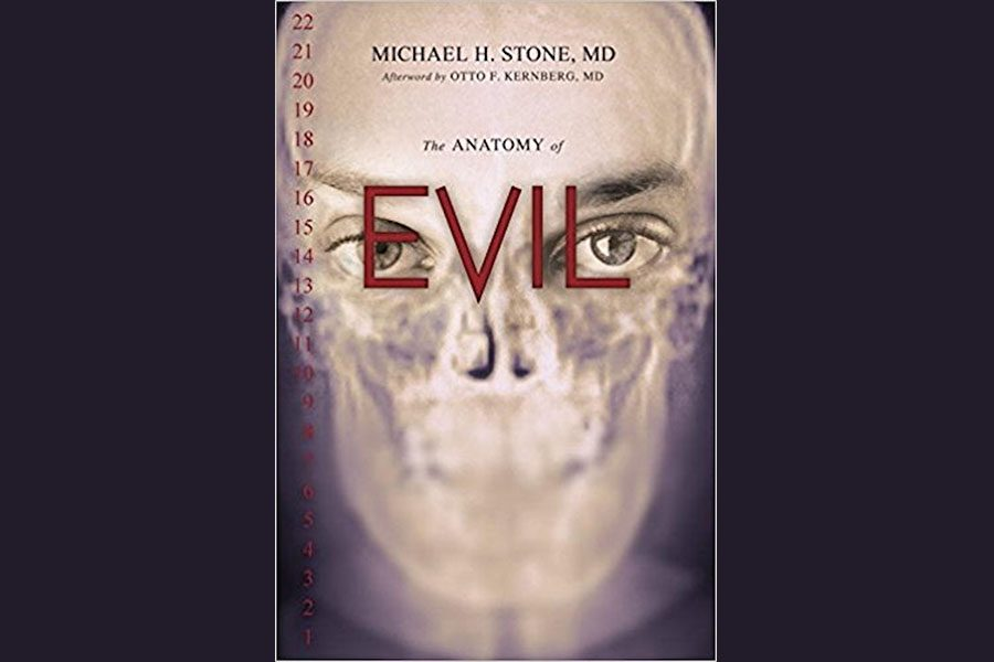 A+New+Perspective%3A+Anatomy+of+Evil