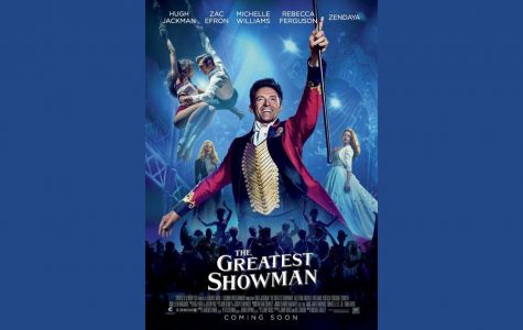 The Greatest Showman is the Greatest