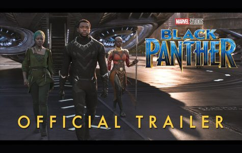 "Why ""Black Panther"" Is SO Important"