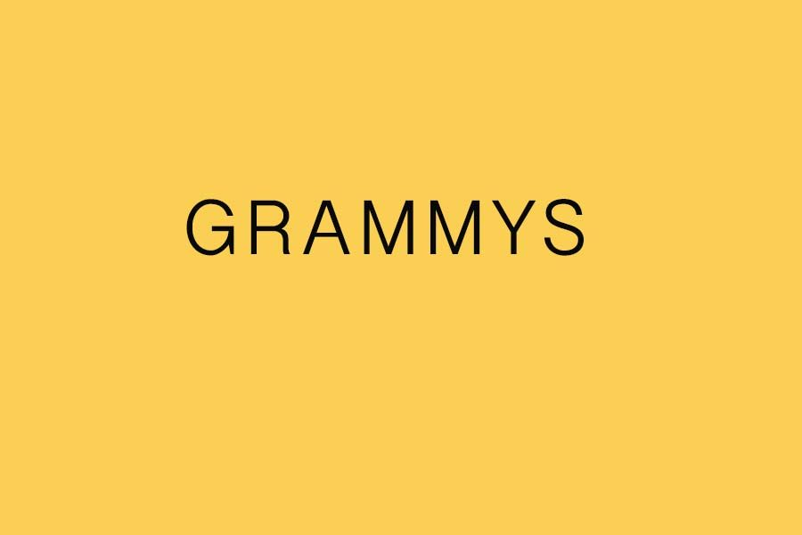 Grammys: Where The Girls At?