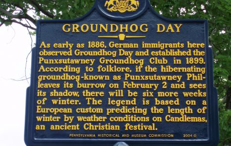 Groundhog Day, a Dying Tradition?