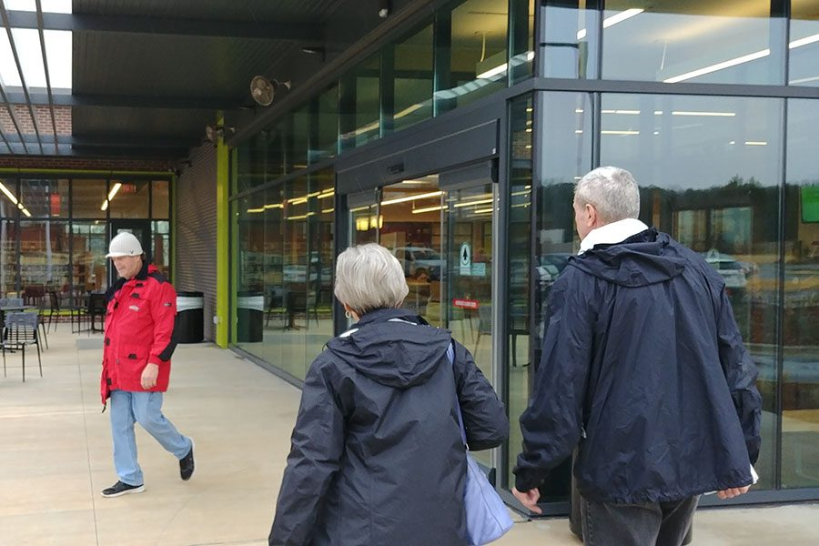 New Madison Library Open to Public