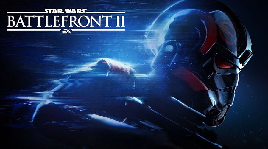 Star Wars Battlefront II: A Review
