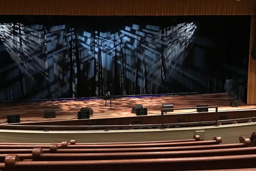 John+Mulaney%27s+Kid+Gorgeous+Tour+Comes+to+Nashville