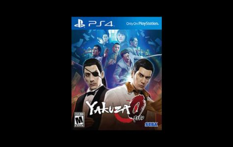 PS4 Lacking? Try Yakuza.