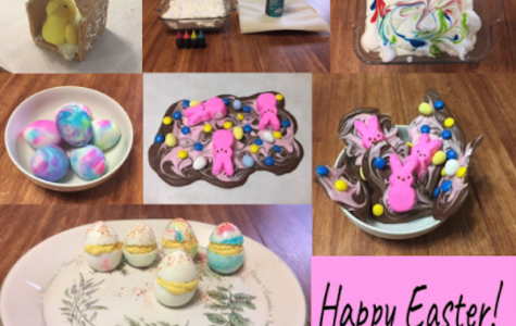 Easter: A Few Ideas