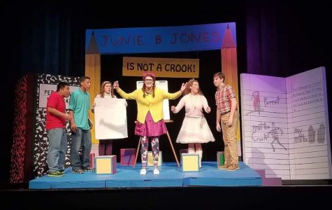 Junie B. Jones: Not Just Kids' Comedy