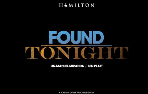 """Found Tonight,"" Commentary"