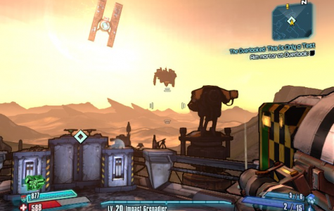 Borderlands 2: A Geek's Fantasy