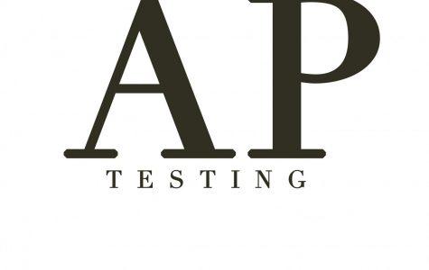 AP Testing At Bob Jones