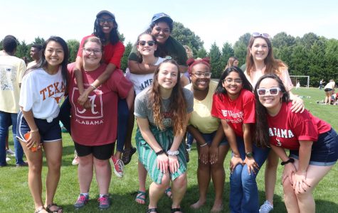 Senior Picnic: Fun in the Sun