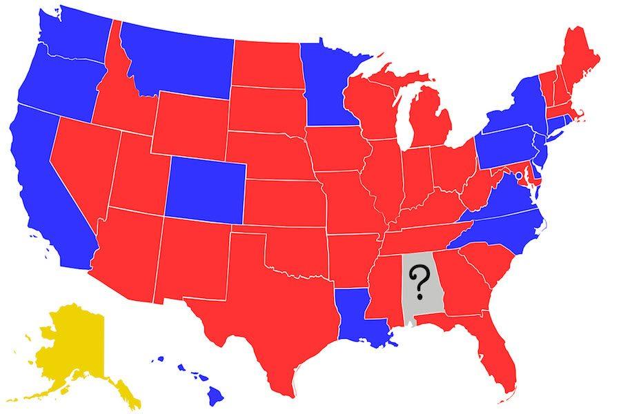 Meet the Candidates: Alabama Gubernatorial Election