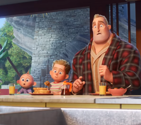 Incredibly, Pixar Gives Us A Sequel That We Want