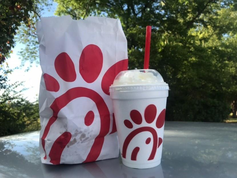Chick-fil-A+Milkshake+Contest