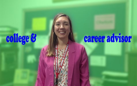 An Interview with Dr. Bostick, the new College and Career Advisor