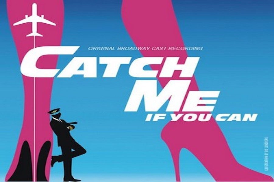 Auditions For Catch Me If You Can