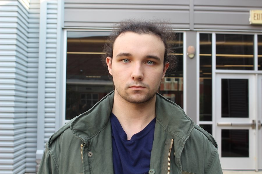 Zach Fontaine