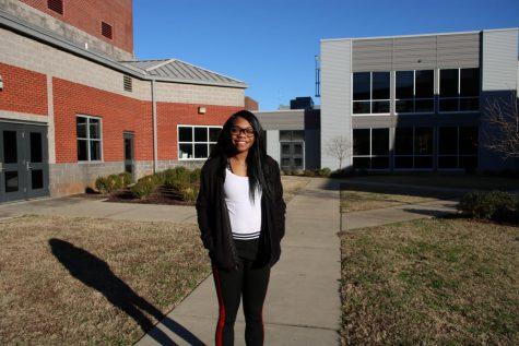 Photo of Faith Mason