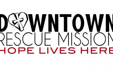 DONATE to Downtown Rescue Mission