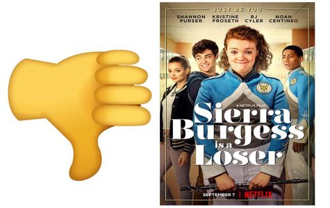 Sierra Burgess IS a Loser.