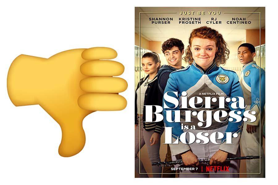 Sierra Burgess IS a Loser.