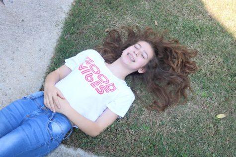 Photo of Isabella Caballero