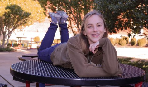 Photo of Mackenzie Edwards