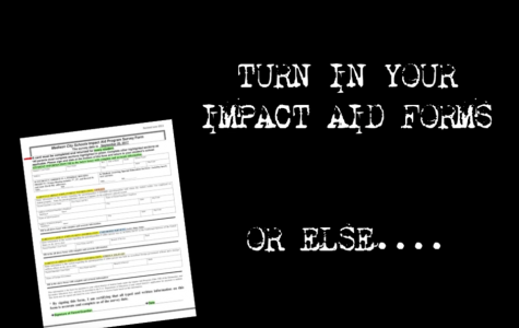 Impact Aid Forms Have IMPACT!