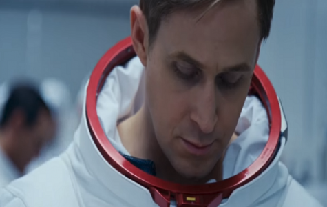 "First Man: An Intense Biopic of America's ""Ice Commander"""