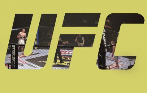 UFC 229: The Champ's Folly