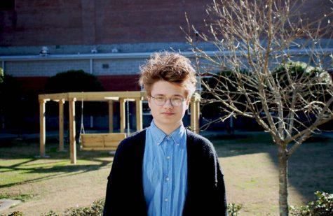 Photo of Aidan Franks