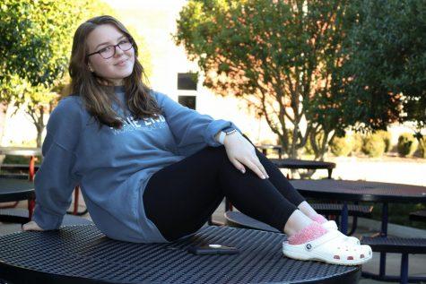 Photo of Katie Tanner