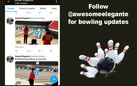 Bob Jones Bowling