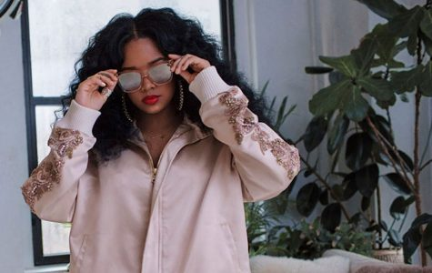 I Used To Know Her–Pt.2–H.E.R. Review