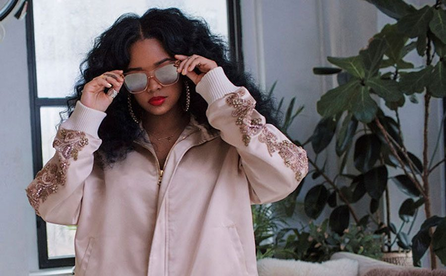 I Used To Know Her--Pt.2--H.E.R. Review