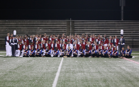 Bob Jones Competition Band: A Message for the Times