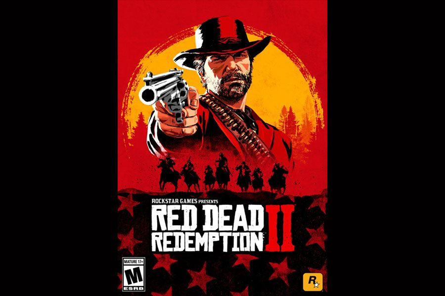 Red 'Not So Dead' Redemption