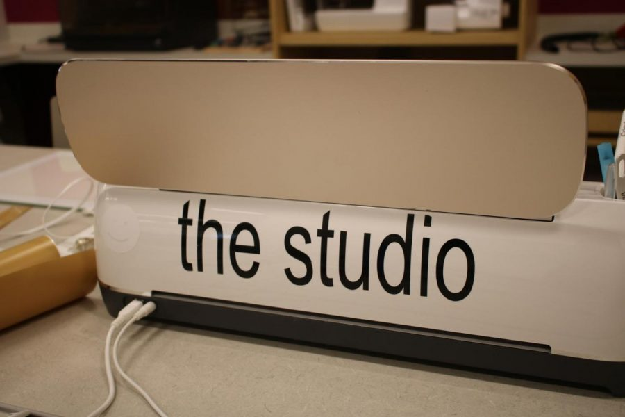 The Studio, Where the Real Fun Happens