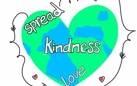 World Kindness Day 2018: Be Ready World