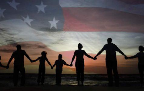 November: Military Family Month