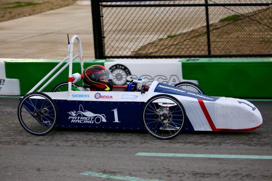 Racing Towards Change
