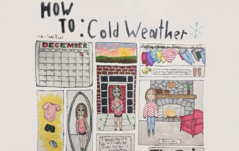 How to Cold Weather