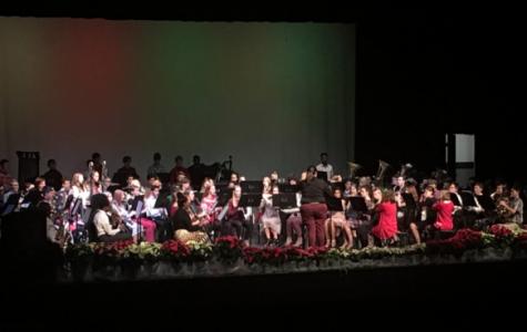 Bob Jones Band Concert: Christmas Memories