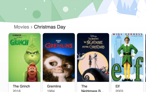 Festive Family Films: What to Watch